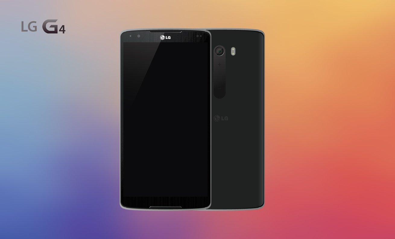 LG G4 и аксессуары