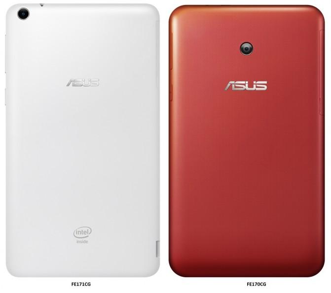 особенности ASUS Fonepad 7 (FE171CG)