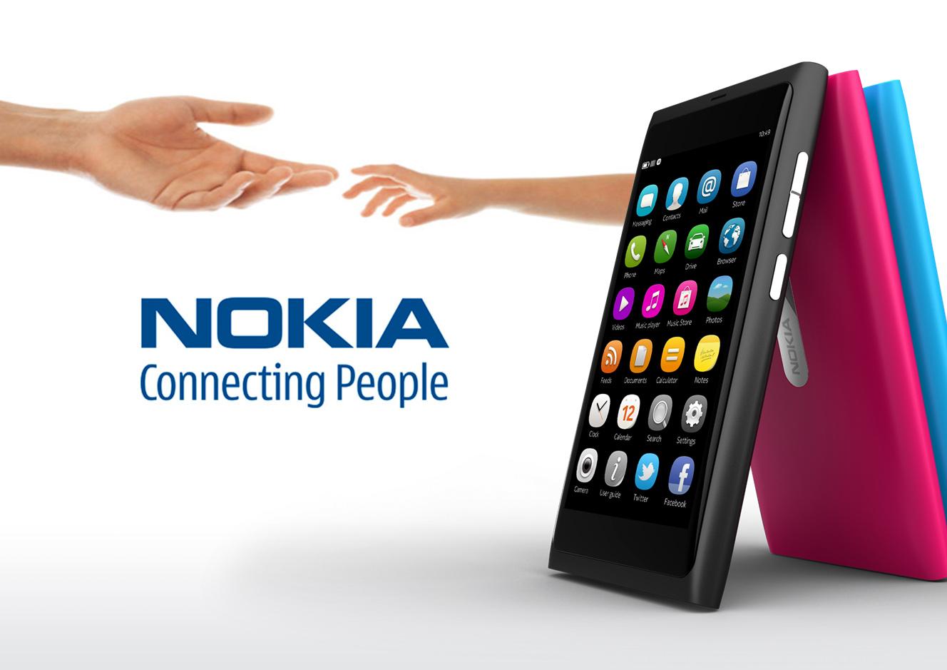 аксессуары для телефонов Nokia