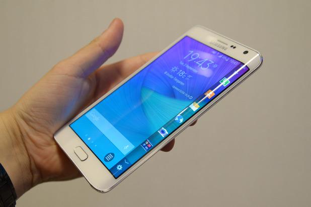 камера 20 МП Samsung Galaxy S6