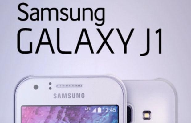 обзор SAMSUNG GALAXY J1
