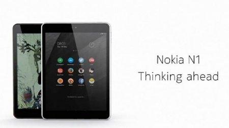 купить чехол для Nokia N1