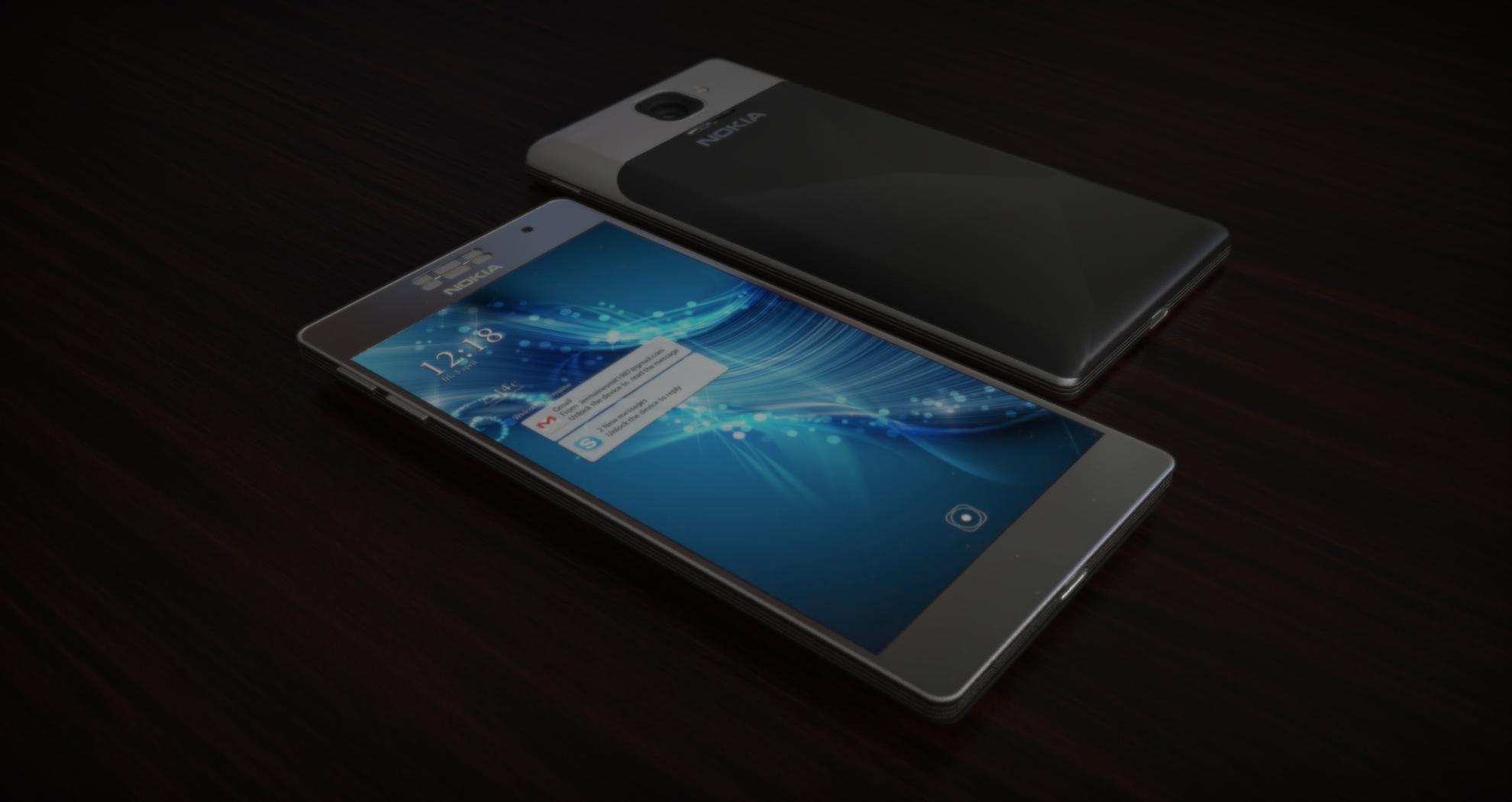 аксессуары для Nokia