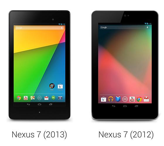 оригинальные аксессуары для ASUS Google Nexus 7 2-го поколения
