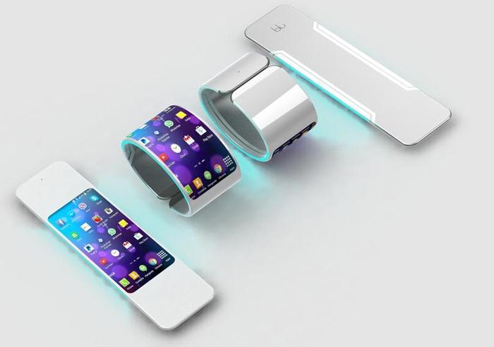 Смартфон Blu