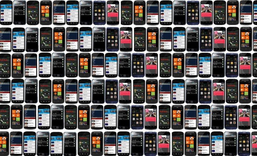 20-ка лучших брендов мобильных телефонов