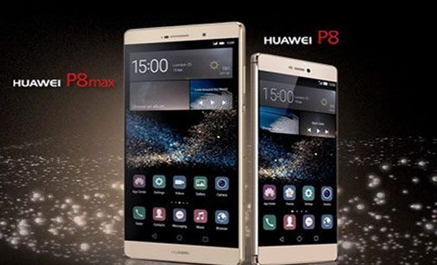 характеристики Huawei P8 Max