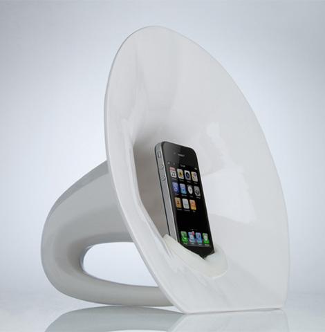 усилитель звука смартфона