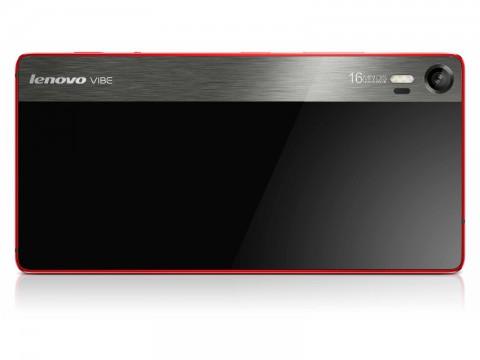 обзор Lenovo Vibe Shot