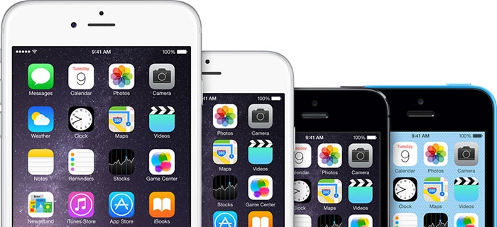 iPhone 6 и аксессуары