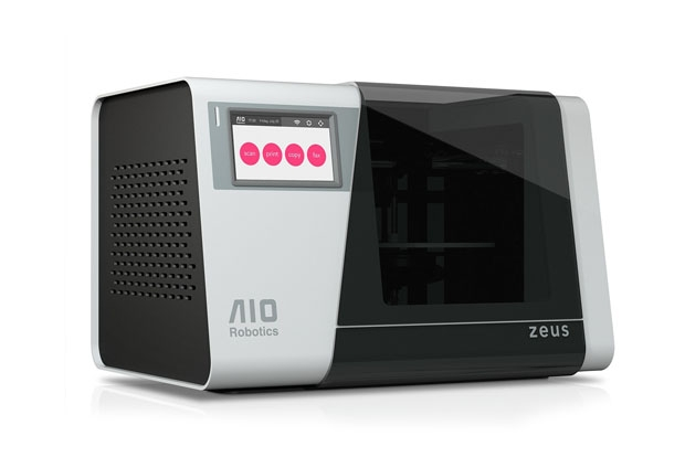3D-принтер-копир-факс