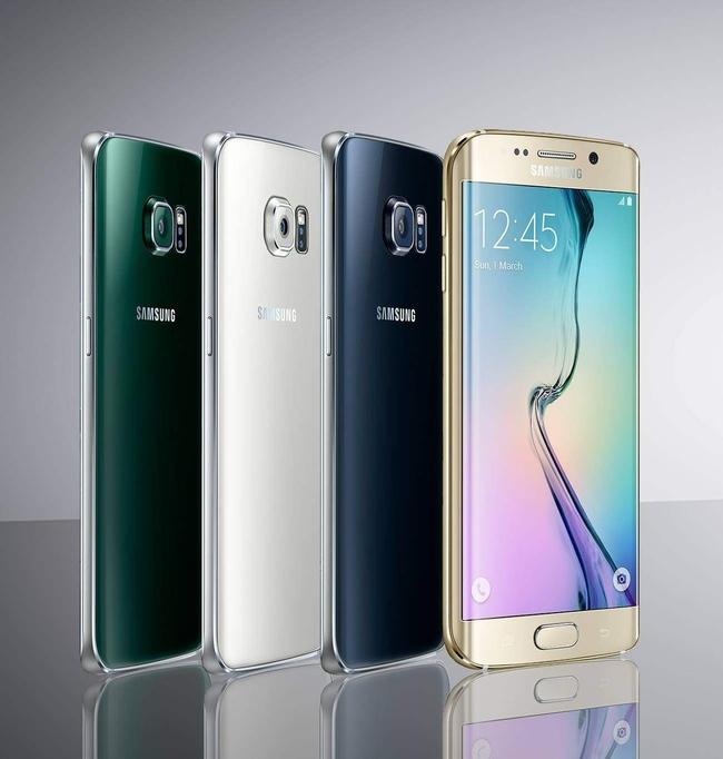 аксессуары для Samsung Galaxy S6