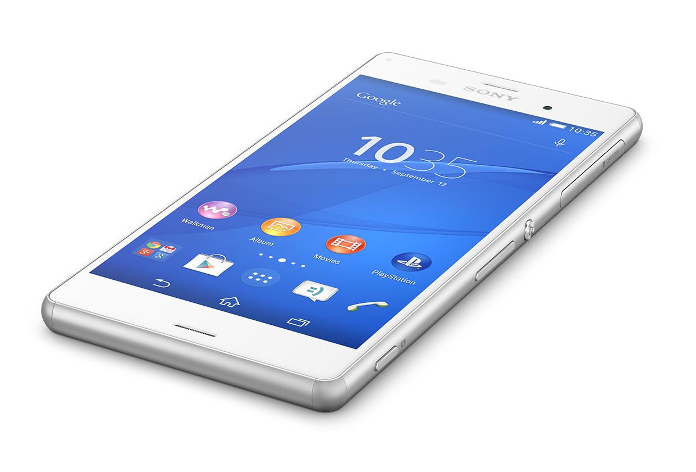 пленка на экран Sony Xperia Z4