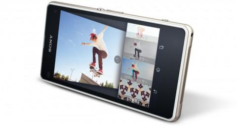 аксессуары на Sony Xperia J1 Compact