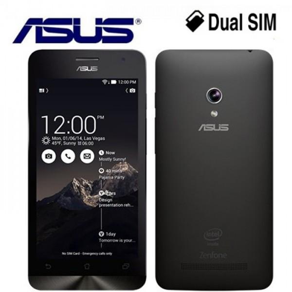 Asus Zenfone 5 8Мп камера