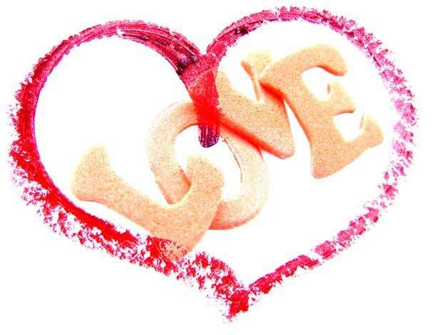 подарок на день Святого Валентина - чехол