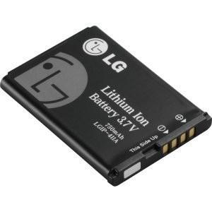 литий-ионная батарея