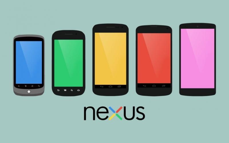новый Huawei Nexus