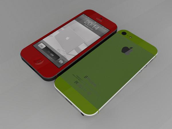 большой выбор аксессуаров на смартфон iphone 5S