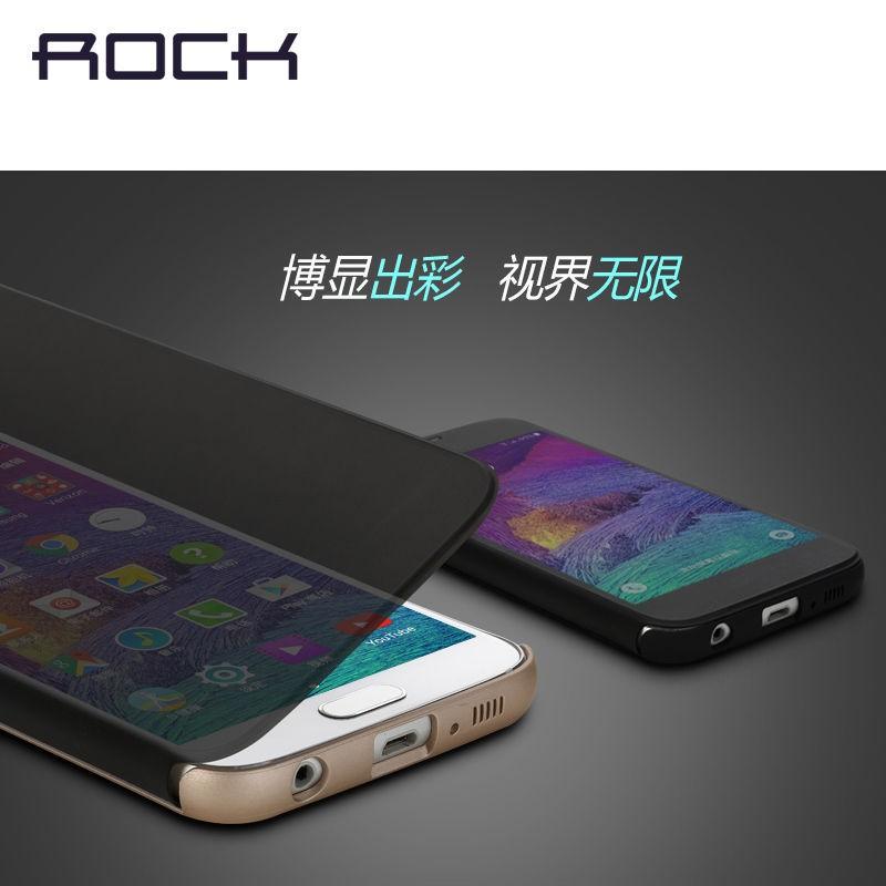 умный чехол для Galaxy S6