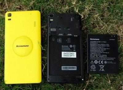 Lenovo K3 Note цена