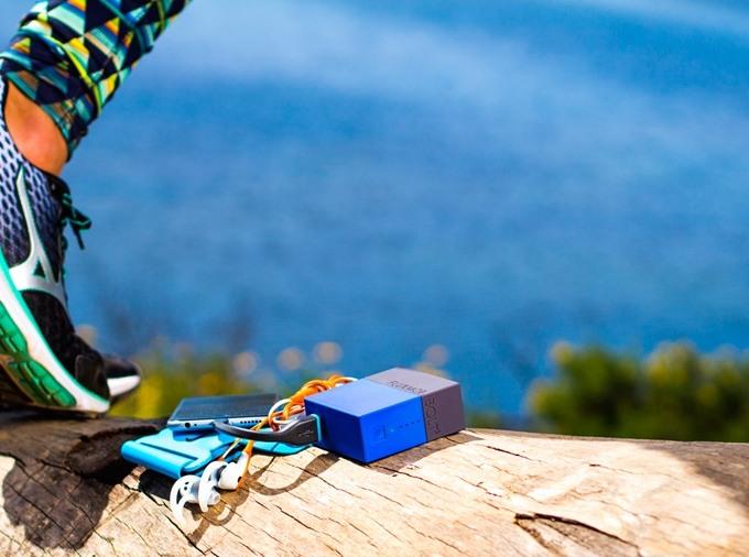 карманное зарядное устройство BOLT2