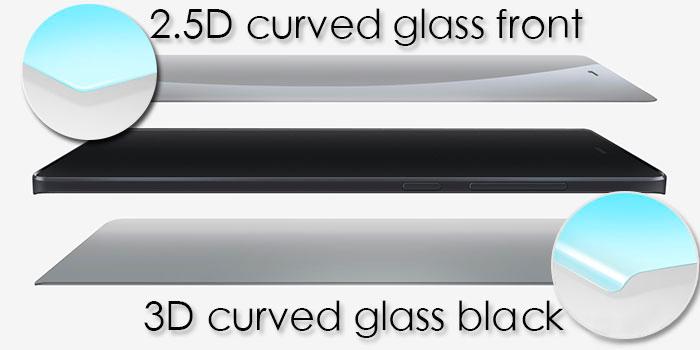 Xiaomi Mi Note Pro характеристики