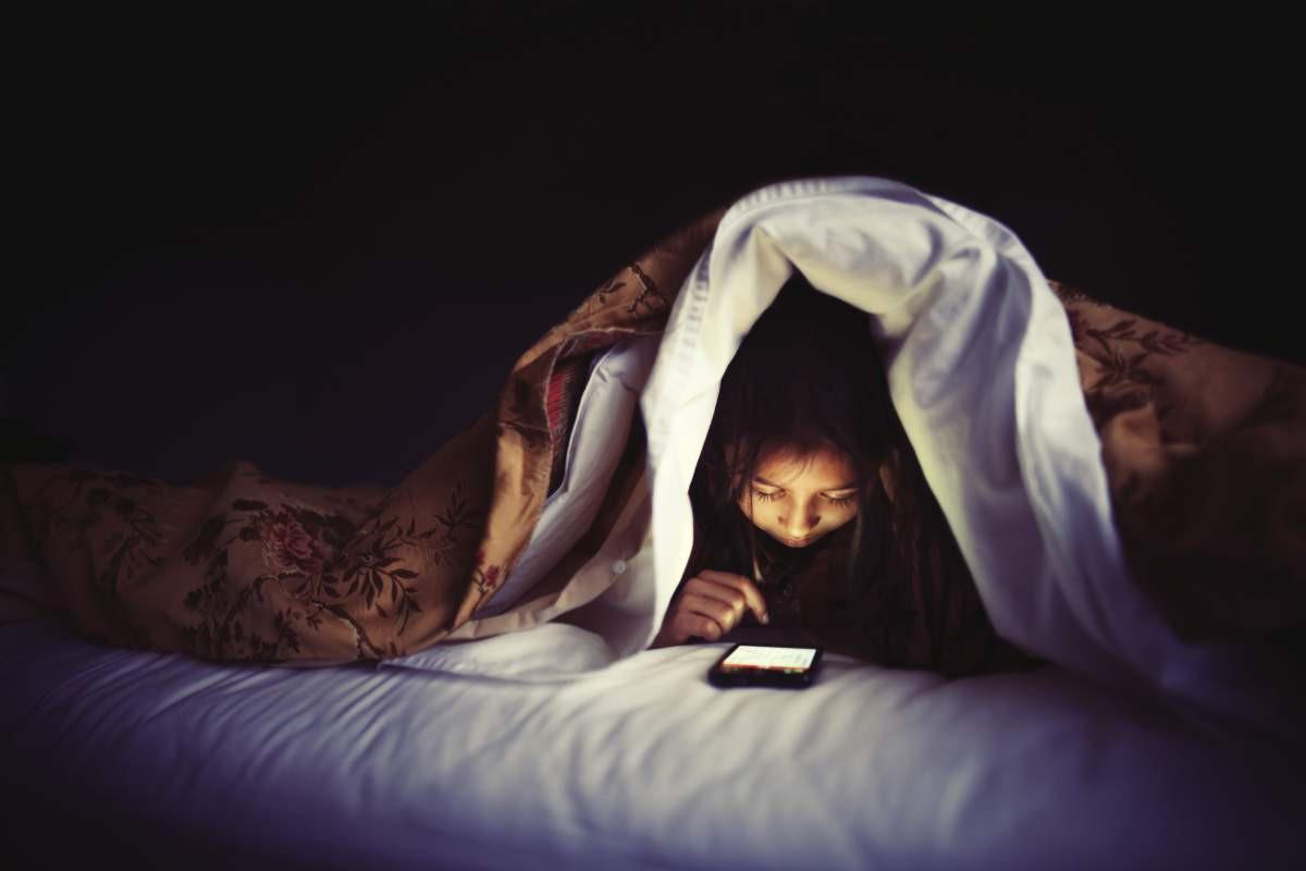 исследования показали угрозу от телефонов