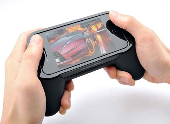 телефон-игровая приставка