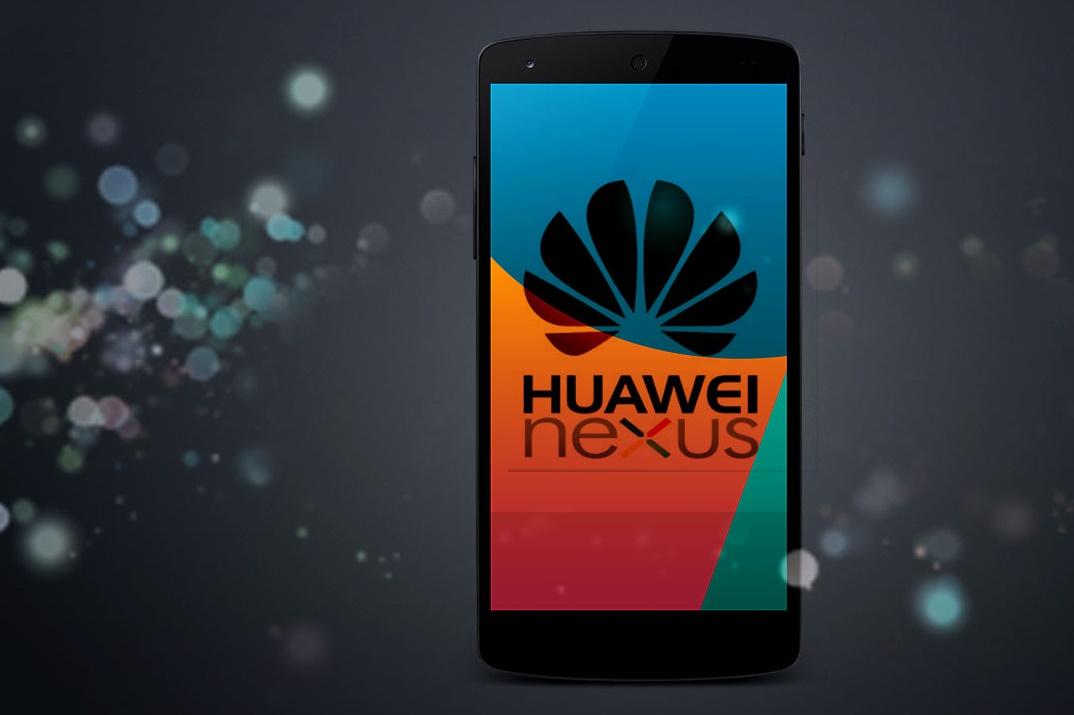 Huawei Nexus 5,7 дюймов