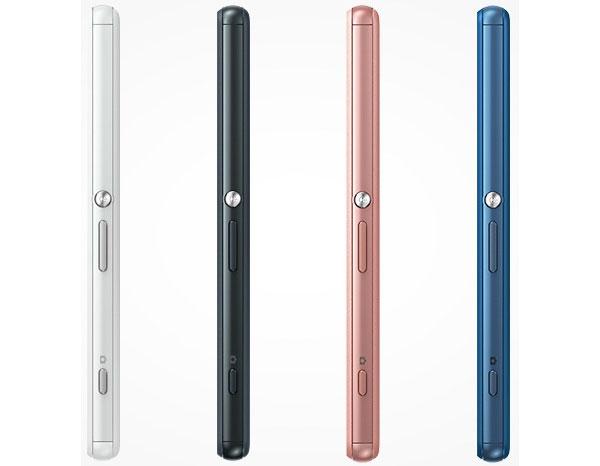 анонс Sony Xperia A4