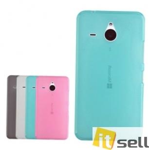 Чехлы для Microsoft Lumia 640XL