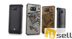 Чехлы для Samsung Galaxy Note 5