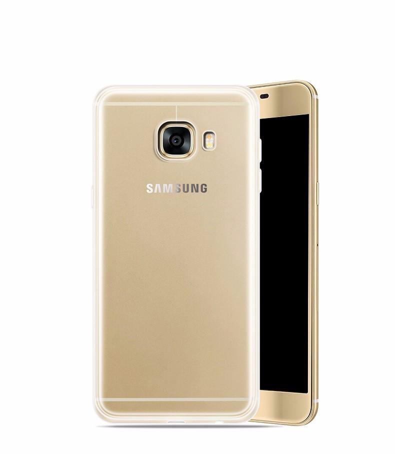 Чехол для Samsung Galaxy C5 Pro