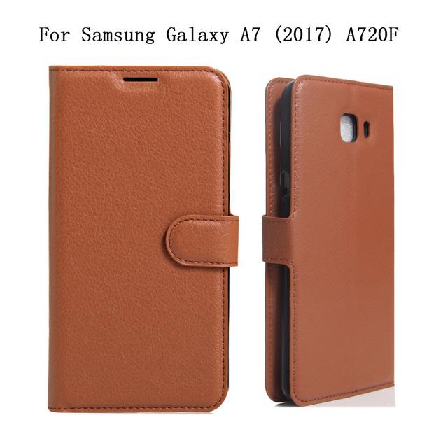 Чехол для Samsung Galaxy A7 (2017)