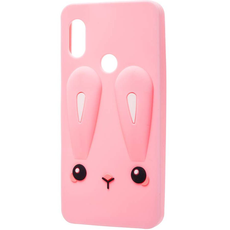 nakladka-3d-child-bunny-dlya-huawei-p-smart