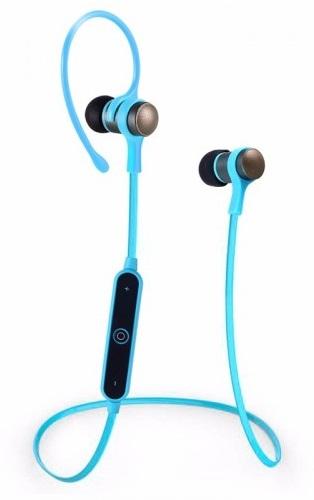 Беспроводные Bluetooth наушники с микрофоном
