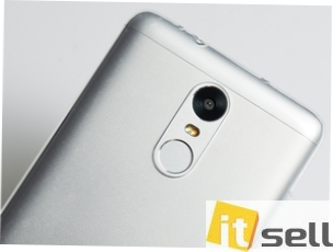 Чехол для Xiaomi Redmi Note 3