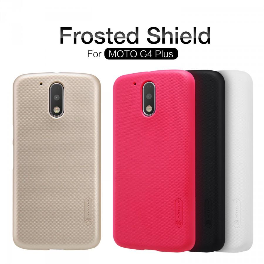 Чехол для Motorola Moto G4 Play