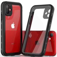 """Водонепроницаемый чехол Shellbox для Apple iPhone 12 (6.1"""")"""