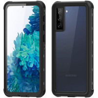 Водонепроницаемый чехол Shellbox для Samsung Galaxy S21