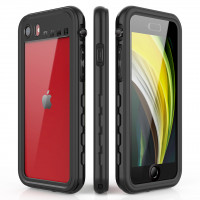 Водонепроницаемый чехол Shellbox для Apple iPhone 7 / 8 / SE (2020)
