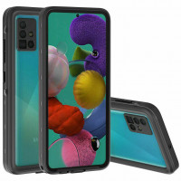 Водонепроницаемый чехол Shellbox для Samsung Galaxy A51