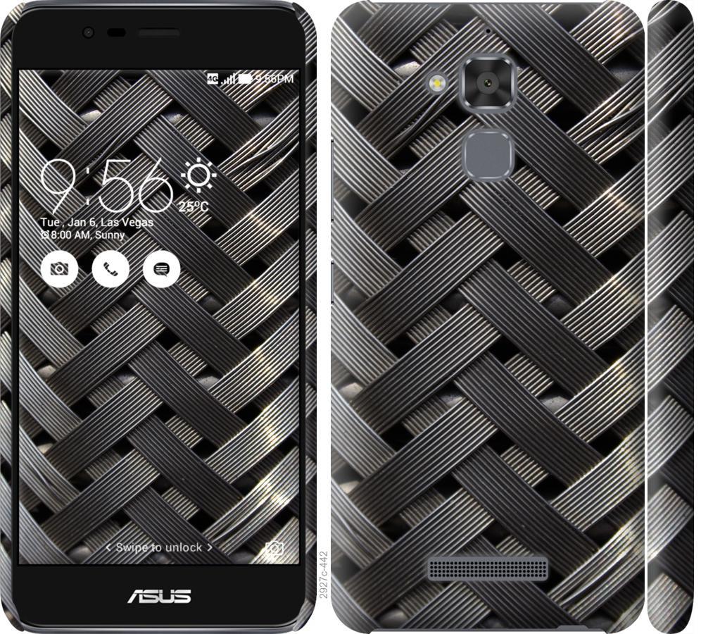Чохол на Asus Zenfone 3 Max ZC520TL  Металеві фони