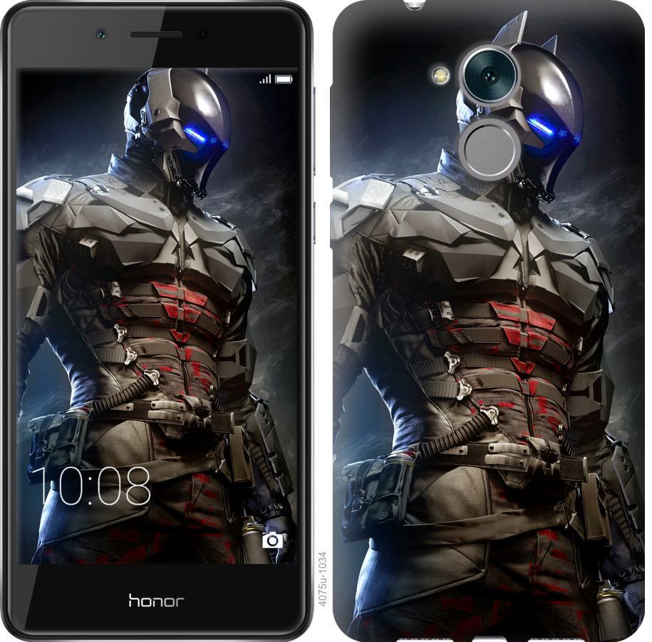 Чехол на Huawei Enjoy 6s Рыцарь