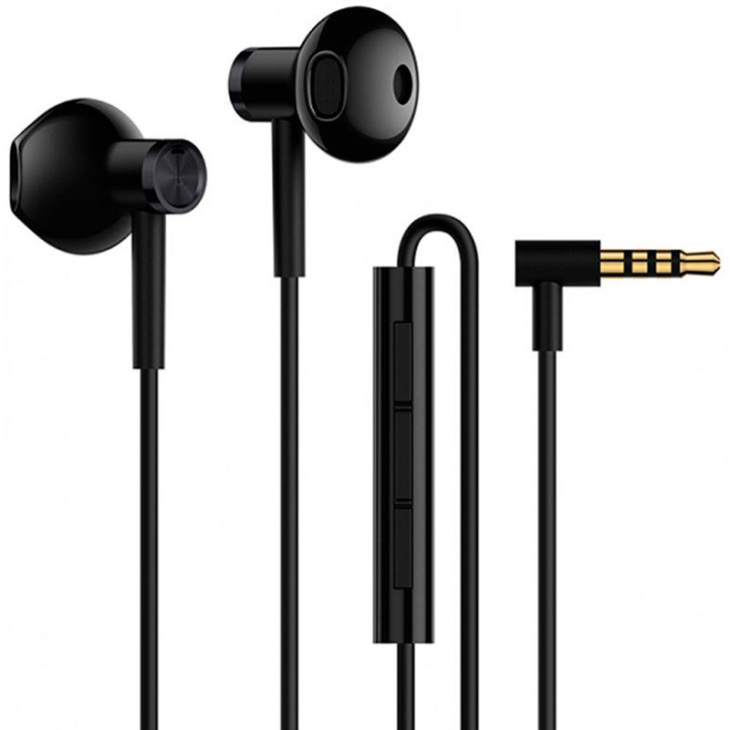 Xiaomi Hybrid DC Half-in-Ear Earphone