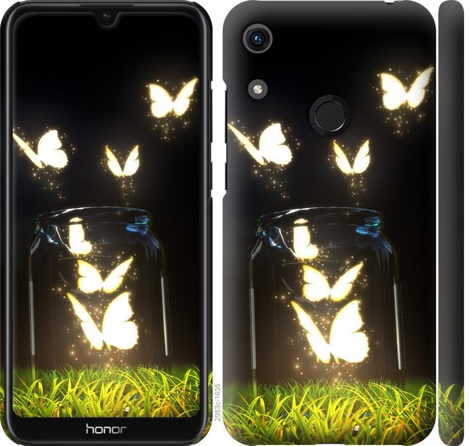 Чехол на Huawei Honor 8A Бабочки