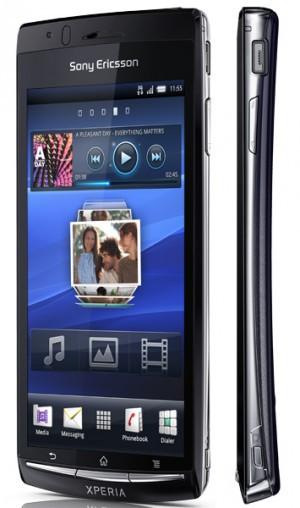 Sony-Ericsson X12 Xperia Arc / Arc S