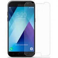 Захисна плівка 2.5D Nano для Samsung Galaxy A5 (2017) (A520)