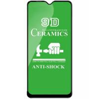 Защитная пленка Ceramics 9D для Samsung Galaxy A10 / A10s / M10